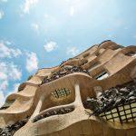Casa_Mila_La_Pedrera_Barcelona