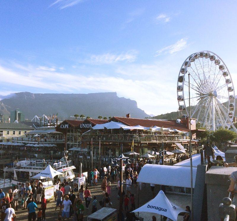 O que fazer na Cidade do Cabo, melhores dicas reunidas