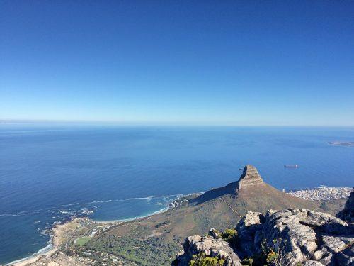 Roteiro de 2 semanas na África do Sul