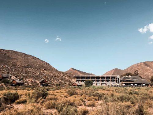 Safari com crianças na África do Sul: Aquila Private Reserve