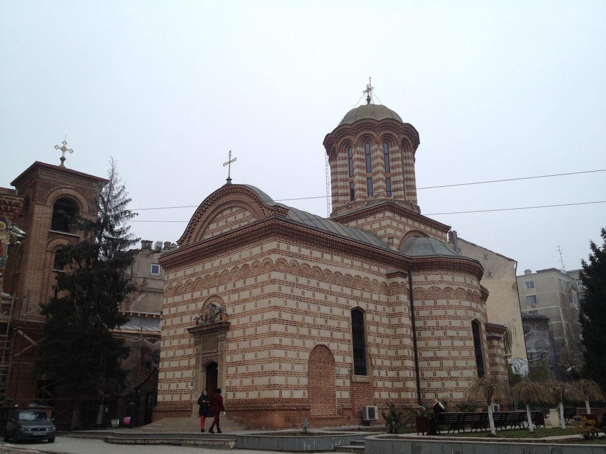 igreja bucaresti bucareste romenia