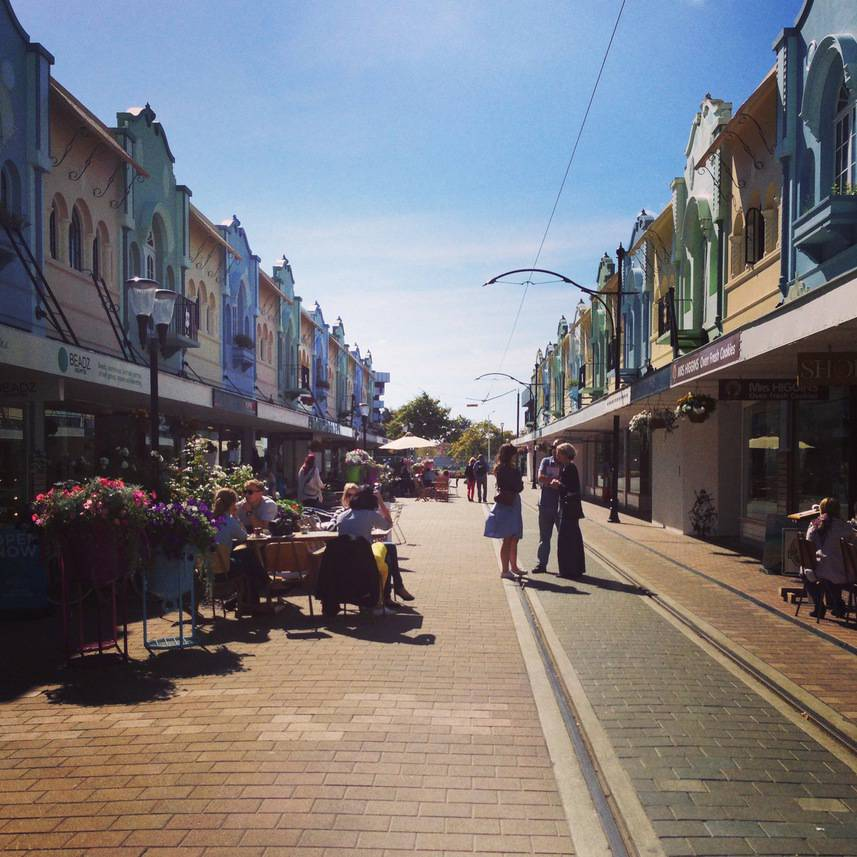 Christchurch_Ilha_Sul_da_Nova_Zelândia