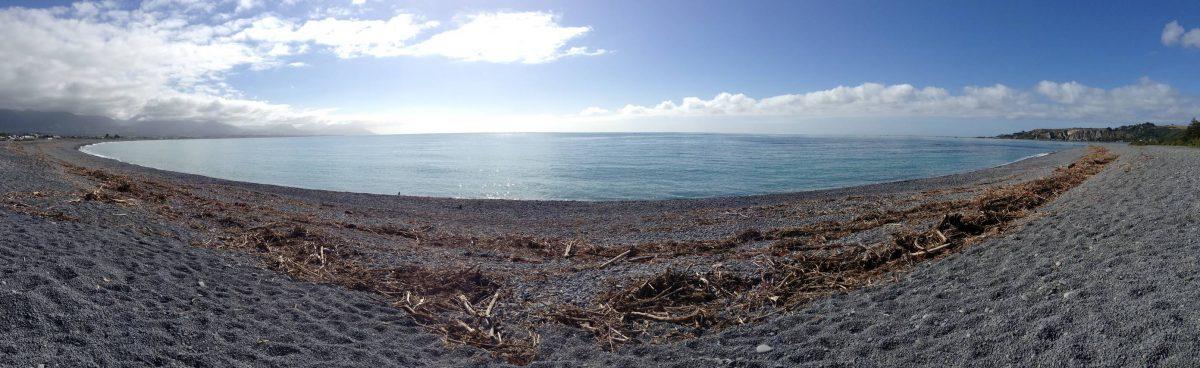 Kaikoura_Beach_Ilha_Sul_da_Nova_Zelândia