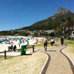 Praias de Cape Town