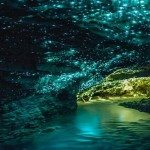 Cavernas de Waitomo
