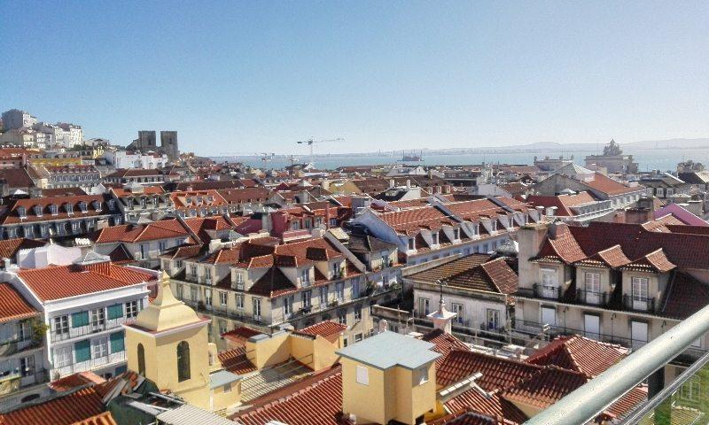 Custo de viagem para Portugal: 2 semanas com a família