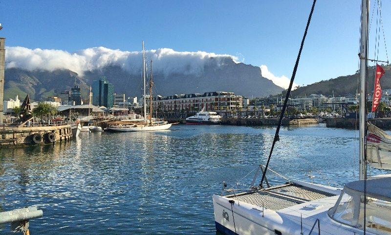 7 Melhores atrações de Cape Town e região