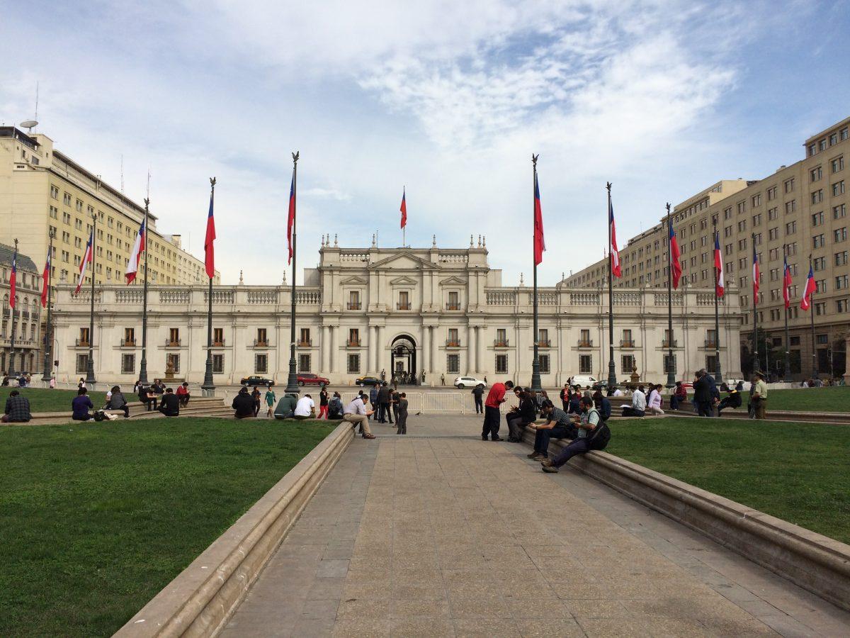 7 Passeios em Santiago e Região
