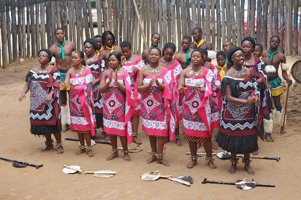 O que visitar na Suazilândia em 2 dias