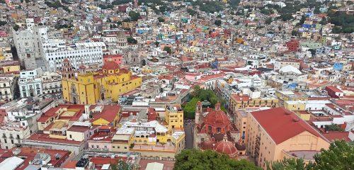 Como passar 2 dias de pura diversão em Guanajuato