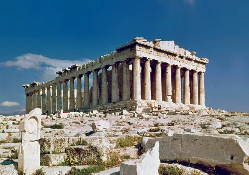 O que fazer e onde ficar em Atenas, a capital do paraíso grego