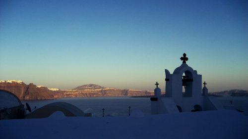 Roteiro de 5 dias na Grécia