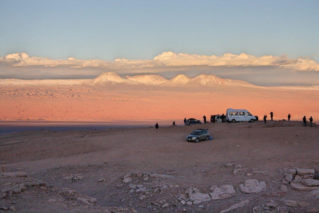 Roteiro de 3 semanas no Peru e no Chile