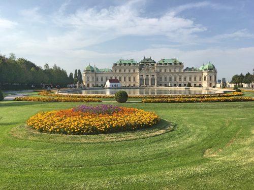 Roteiro de 2 dias em Viena com Crianças Pequenas
