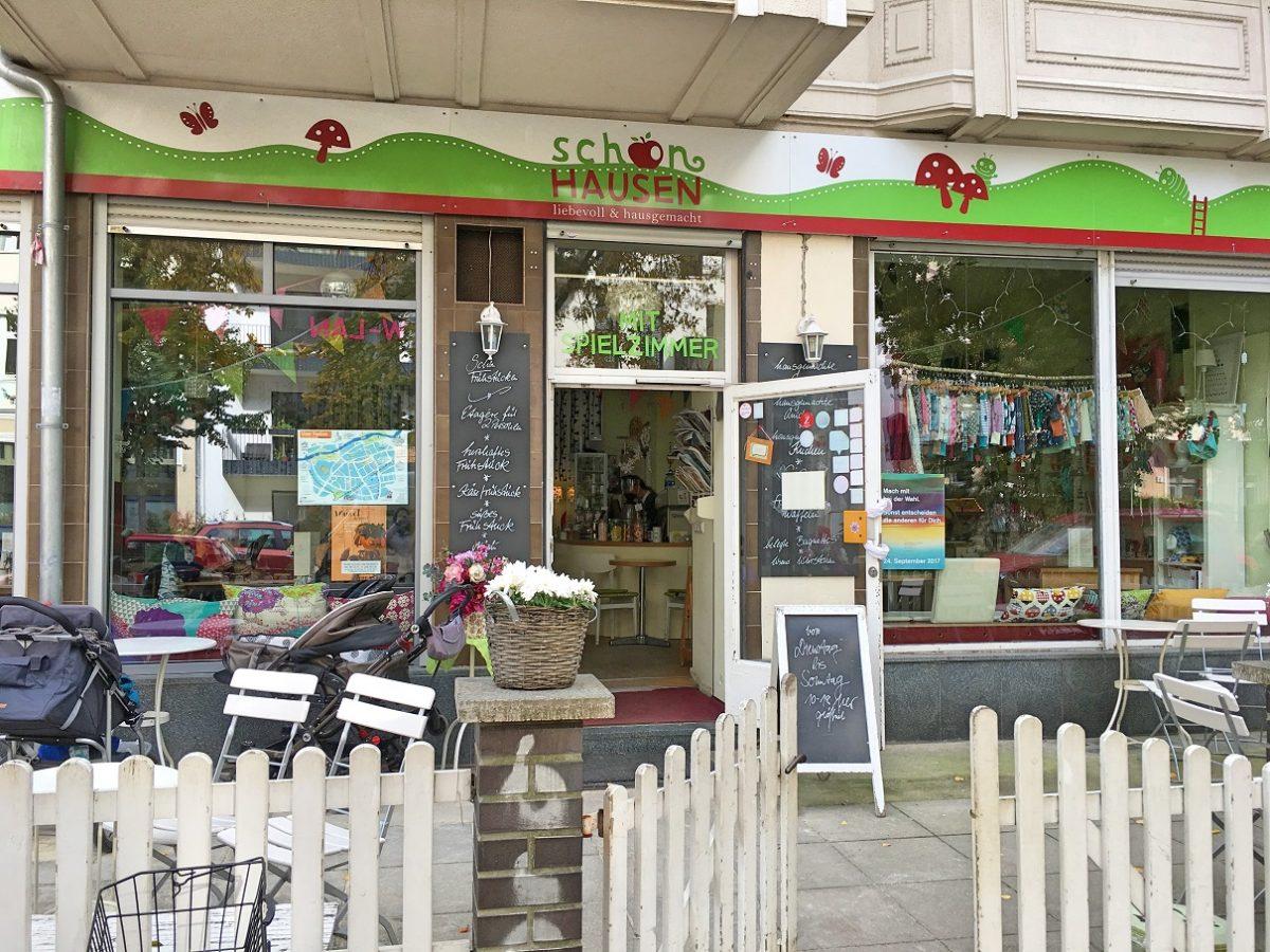 3 Cafés para ir com Crianças Pequenas e Bebês em Berlim