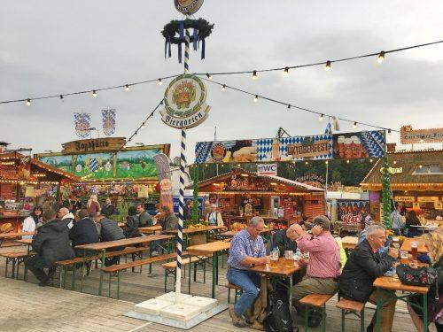 Oktoberfest em Berlim