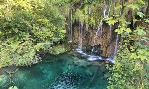 plitvice_croacia_criancas_pequenas_lago_dicas_lake