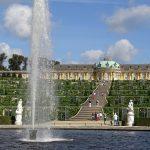 Potsdam, linda cidade perto de Berlim
