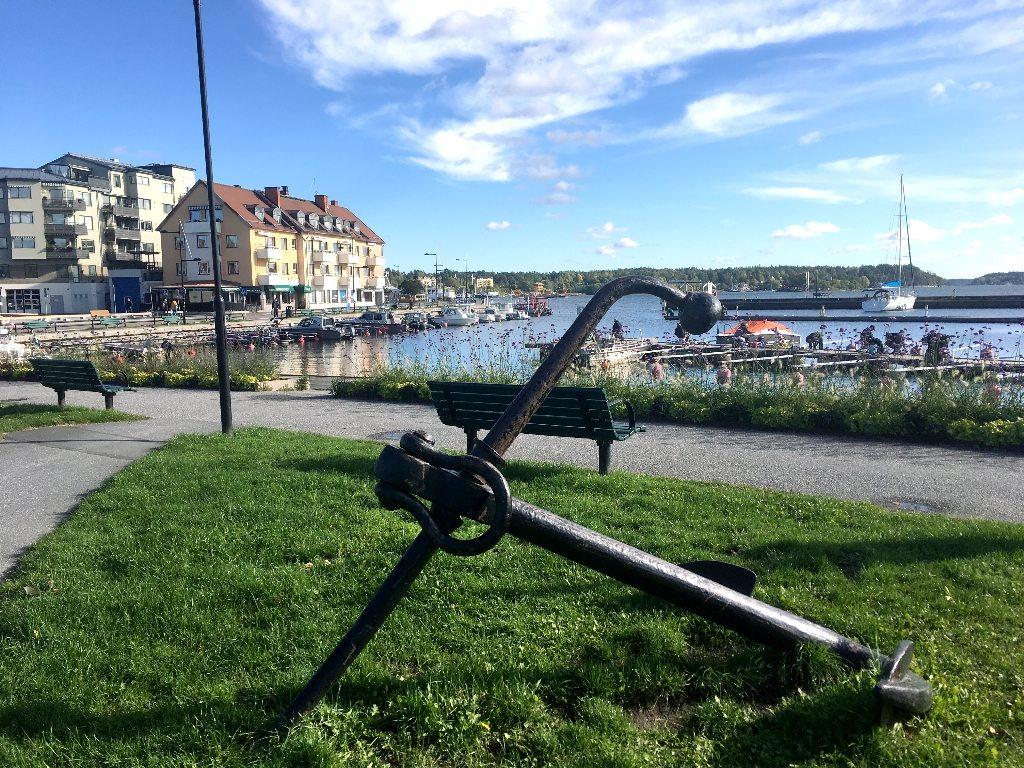 Vaxholm e Arquipélagos de Estocolmo onde dormir hotel