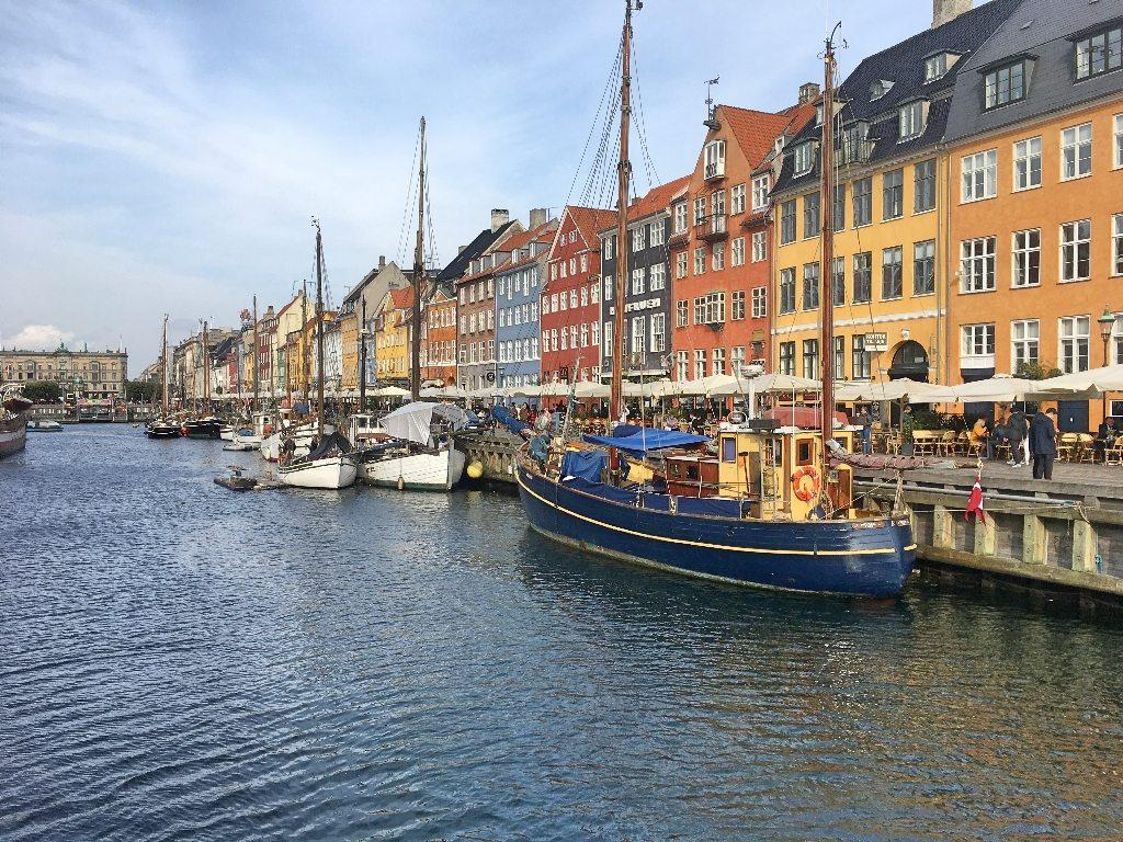 O que fazer em Copenhague, roteiro de 2 dias