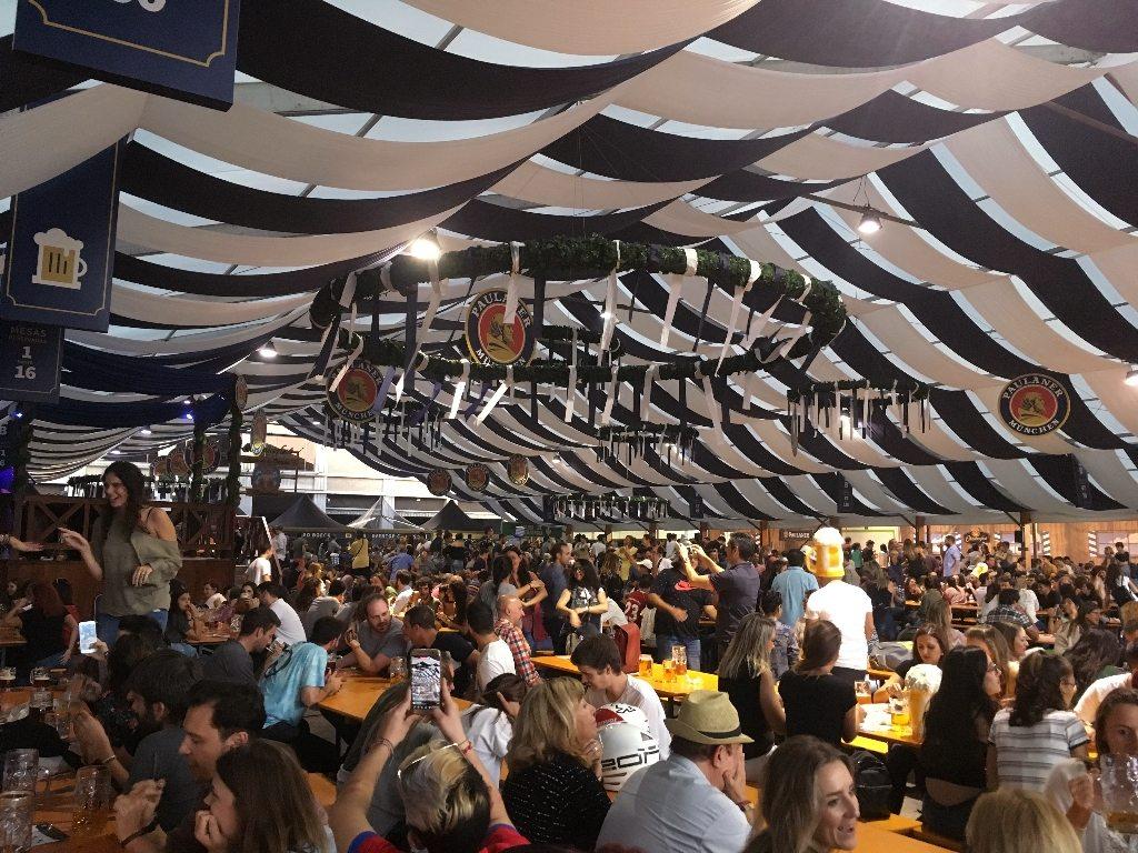 Oktoberfest de Barcelona