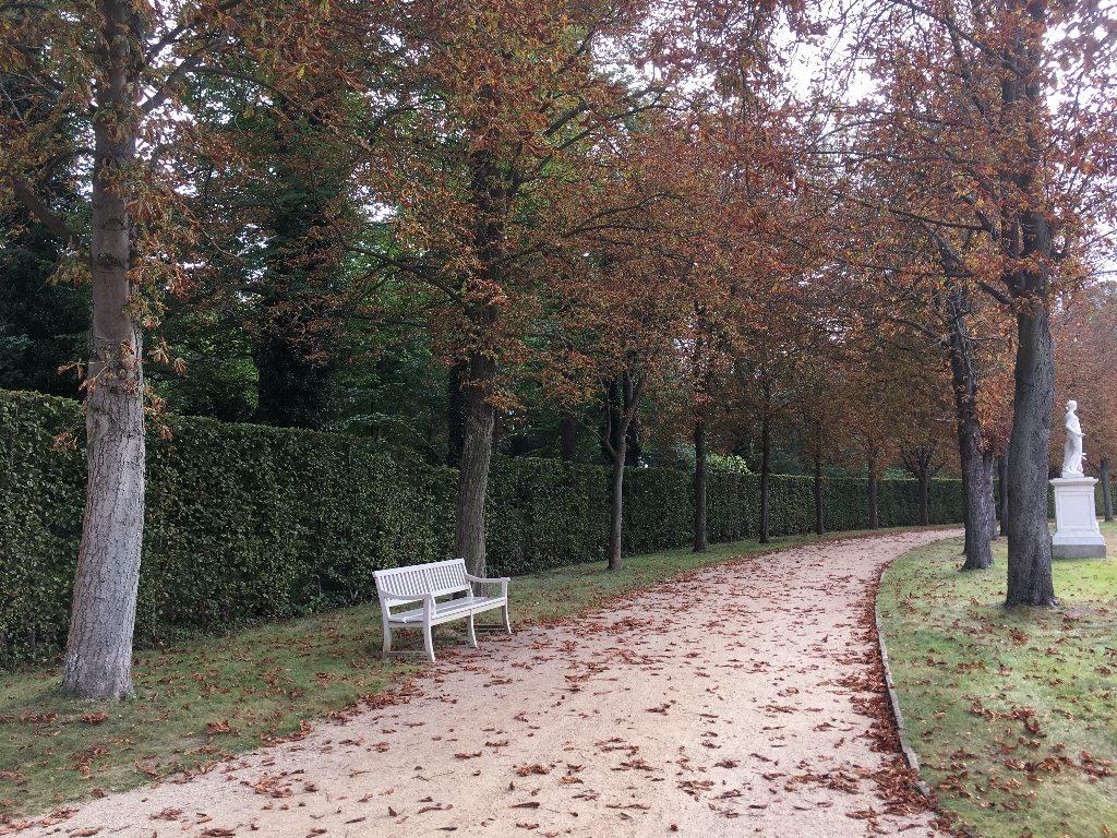 Parque Sanssouci