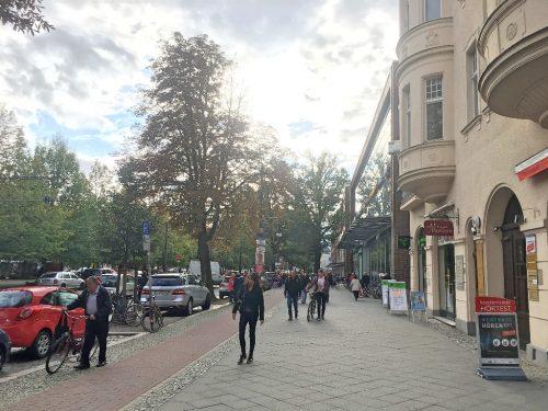 O que fazer em Pankow em Berlim