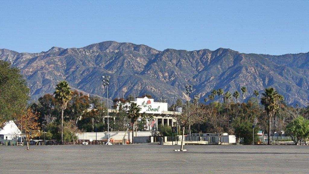 O que fazer em Pasadena na California