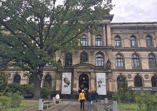 5 Melhores museus de Berlim