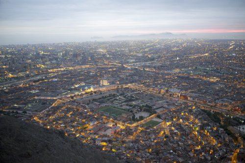 Roteiro de 1 dia em Lima