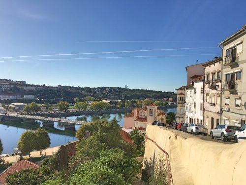 O que fazer com 2 dias em Coimbra Portugal