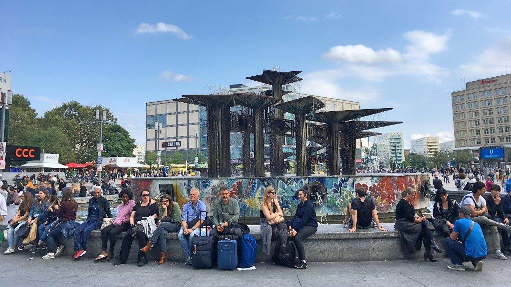 Quanto custa viajar para Berlim?