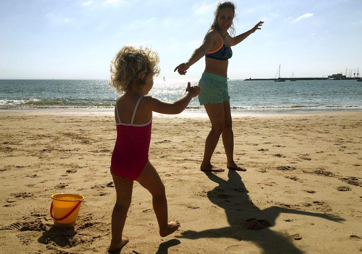 5 maneiras que ser mãe mudou meu jeito de viajar