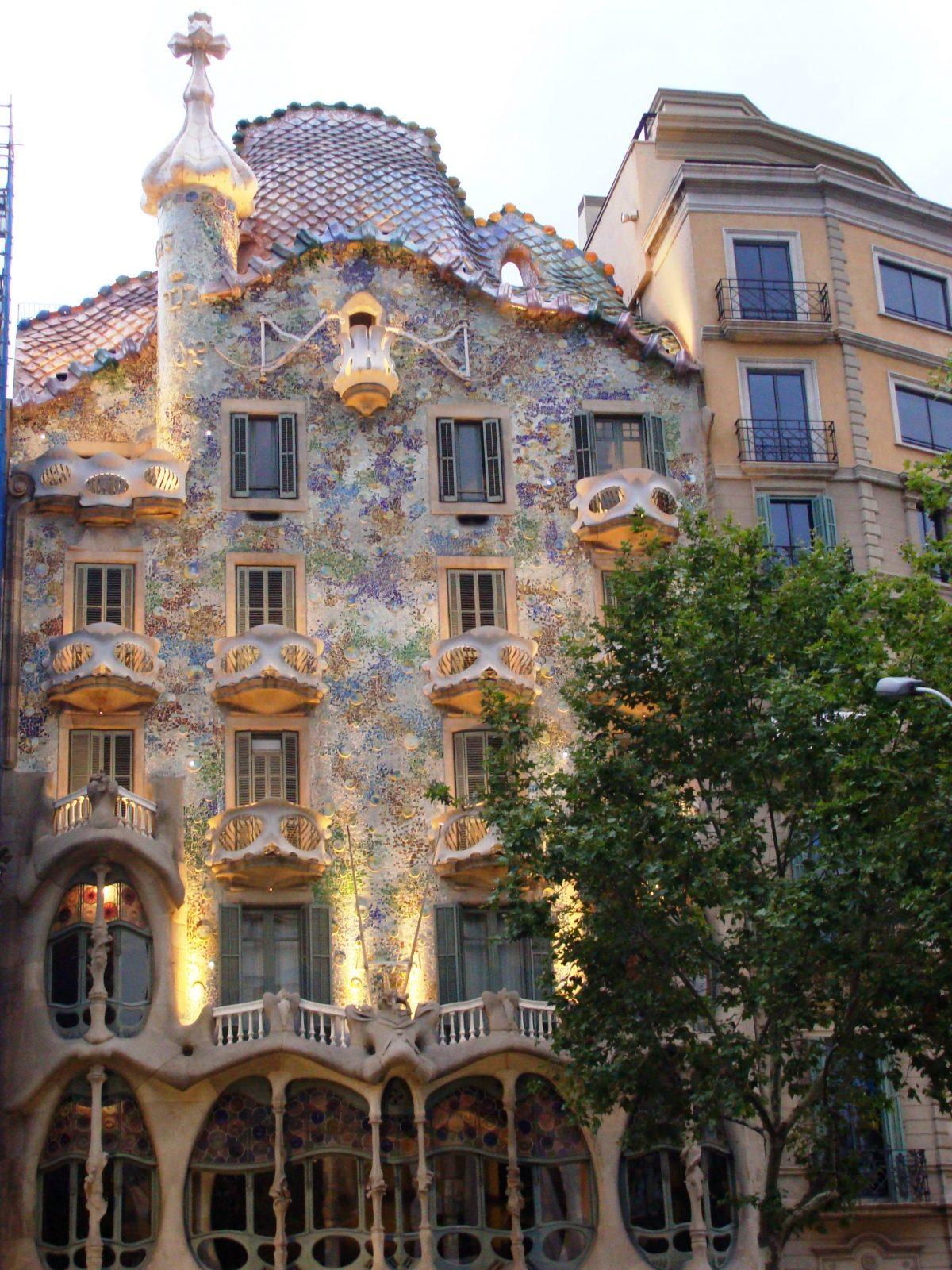 Roteiro_de_3_dias_em_Barcelona_casa_Batllo