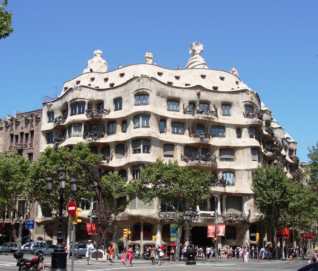 Roteiro_de_3_dias_em_Barcelona_La_pedrera