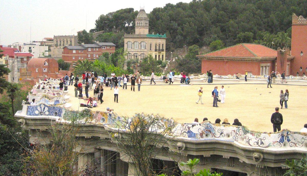 Roteiro_de_3_dias_em_Barcelona_park_guell