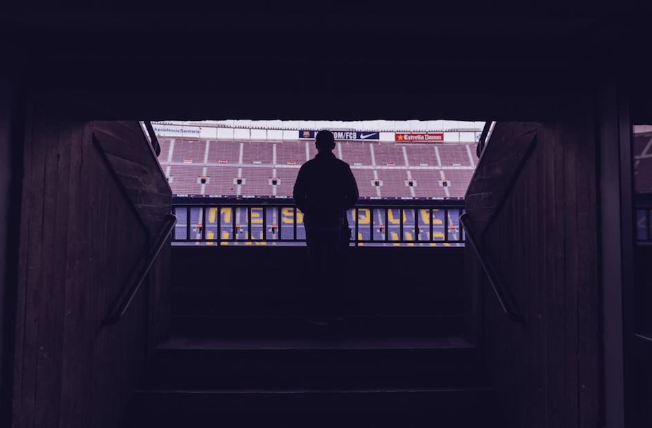 camp nou estádio do barcelona