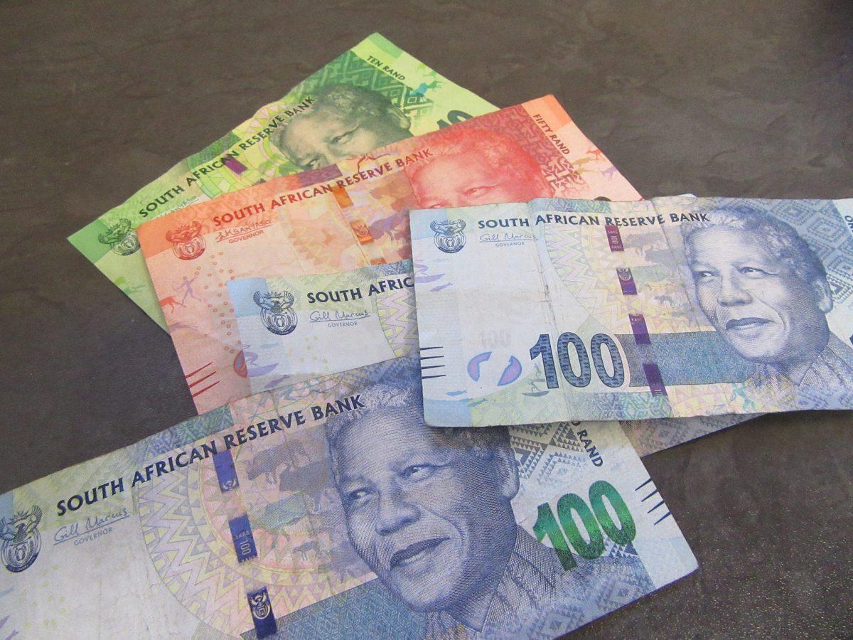 Quanto custa viajar para a África do Sul?