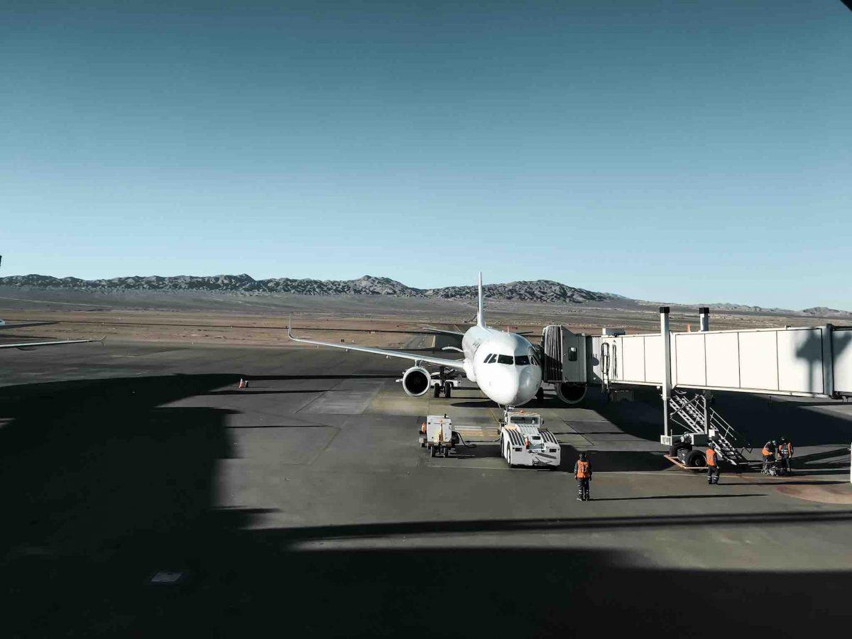 Aeroporto_Calama_Atacama