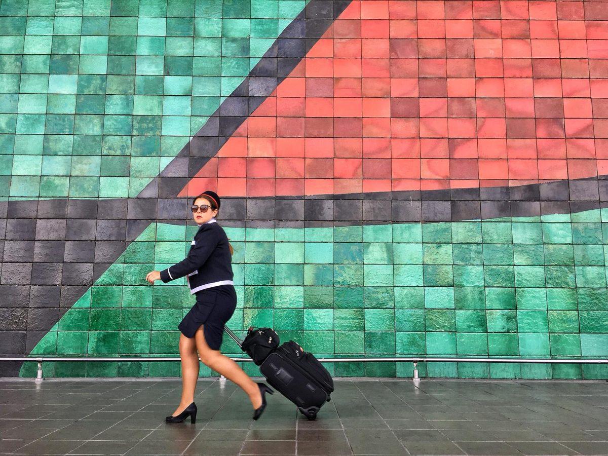 Como ir do aeroporto ao centro de Barcelona?