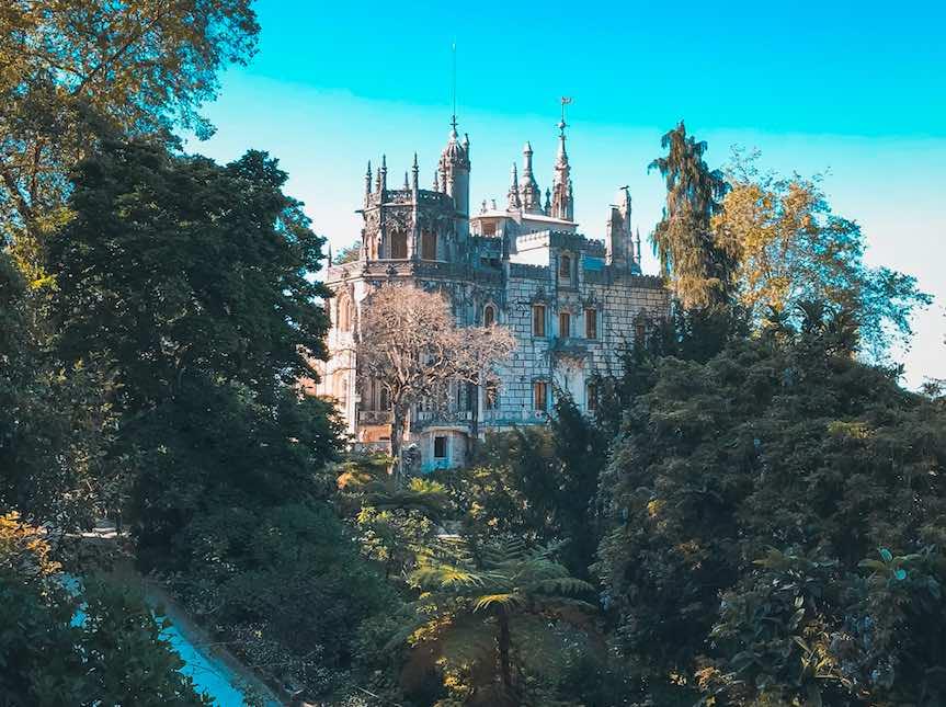 Como ir de Lisboa a Sintra: aquele bate e volta imperdível
