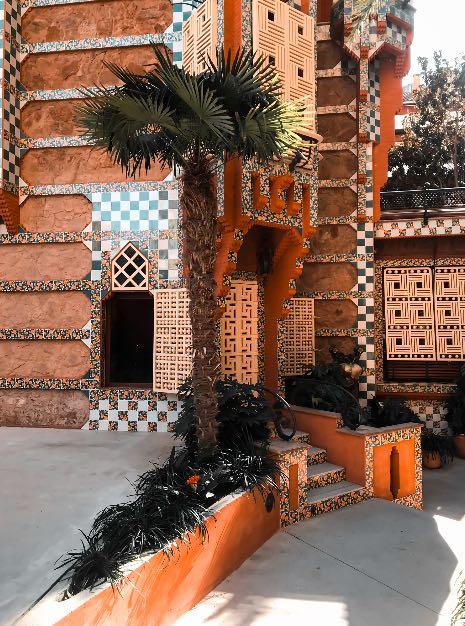 Casa_Vicens_Jardim