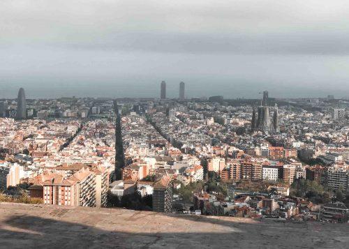 Barcelona em 5 lugares diferentes para conhecer