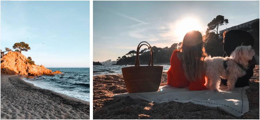 melhores_praias_perto_de_barcelona_Platja_D'Aro_Costa_Brava