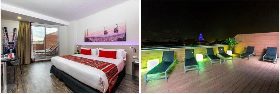 Hotel_Perto_da_Sagrada_Familia_Leonardo