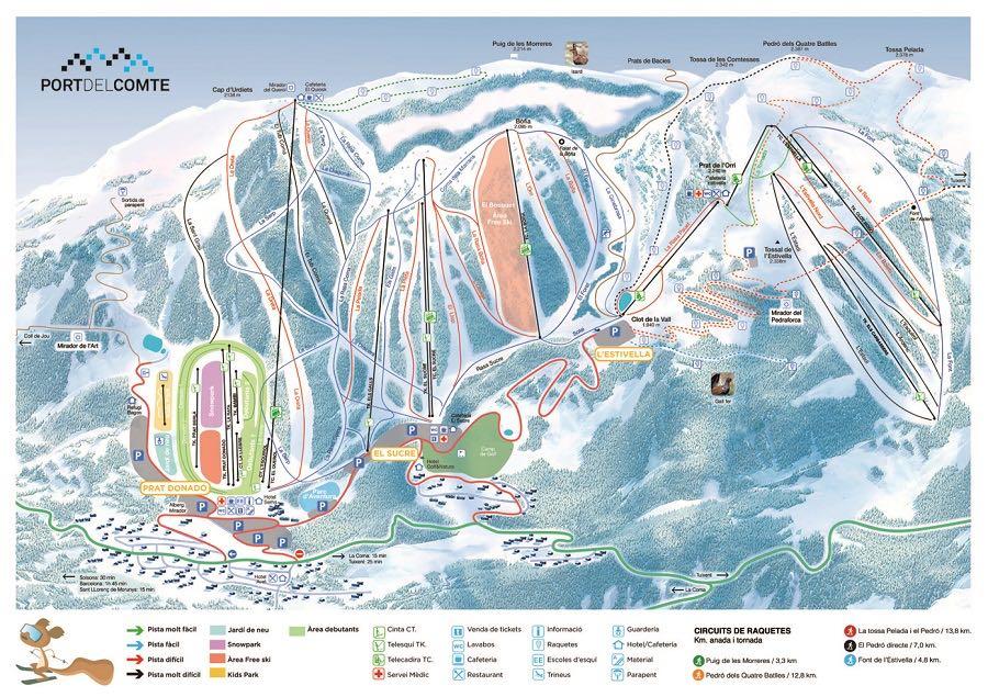 onde-esquiar-perto-de-barcelona-port-del-comte
