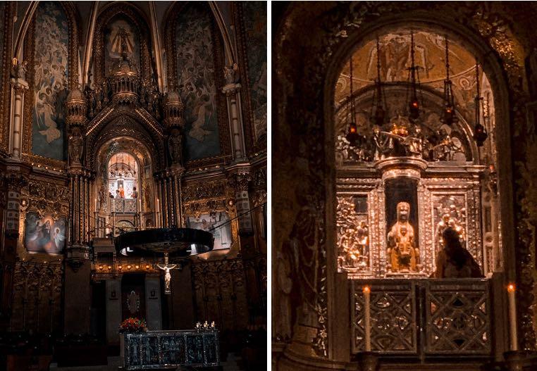 Barcelona-a-Montserrat-la-moreneta