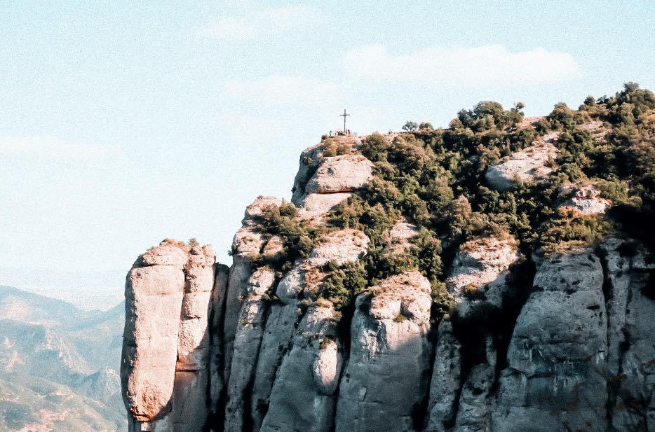 Barcelona-a-Montserrat-mirador-sant-miquel