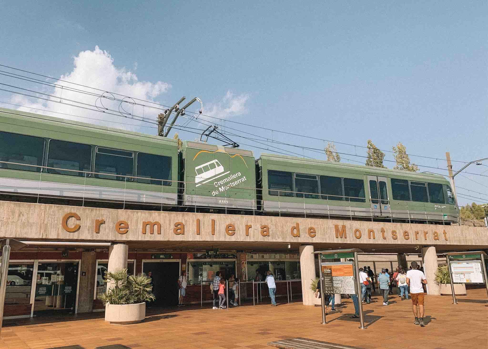 Barcelona-a-Montserrat-trem-cremallera