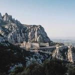Barcelona-a-Montserrat-vista